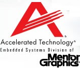 Accelerated Technology (now Mentor Graphics)