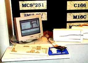 Nohau Emulator Station