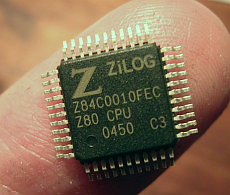 The Original Z80 (as sold today)
